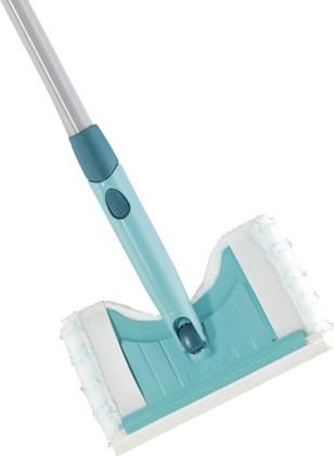 Швабра для мытья плитки, 18см Leifheit FLEXI PAD 41700