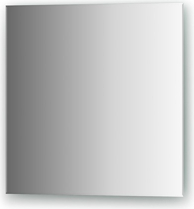 Зеркало 50x50см с фацетом 5мм Evoform BY 0206