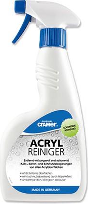 Очиститель для акриловых поверхностей 500мл Acryl-Reiniger Cramer 30210