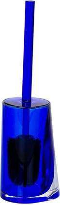 Ёрш для туалета с подставкой, синий Wenko PARADISE 20247100