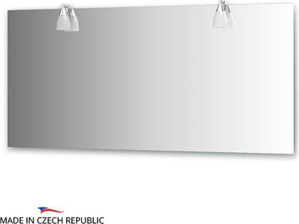 Зеркало со светильниками 160x75см Ellux ROM-A2 0219