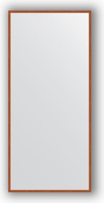 Зеркало 68x148см в багетной раме вишня Evoform BY 0756