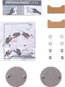 Клеевой комплект Keuco N2 для крепления аксессуаров без сверления 04994 000200