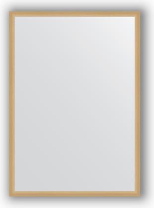 Зеркало 48x68см в багетной раме сосна Evoform BY 0618