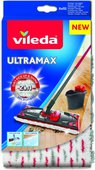 Насадка для швабры Vileda Ultramax/Ultramat 155747/121230