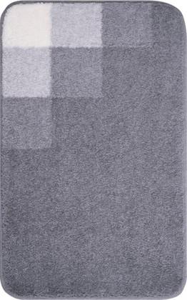 Коврик для ванной 50x80см серый Grund Udine 633.11.001