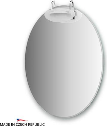 Зеркало со светильником 60x80см, Ellux MOD-A1 0013