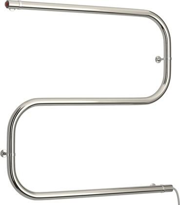 Полотенцесушитель электрический Стилье S-образный 420x500 00502-4250