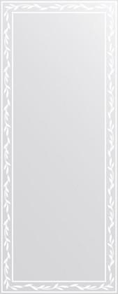Зеркало для ванной с орнаментом 60x150см FBS CZ 0735