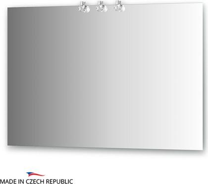 Зеркало 110x75см со светильниками Ellux CRY-D3 0214