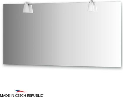 Зеркало со светильниками 150х75см Ellux LAG-A2 0218