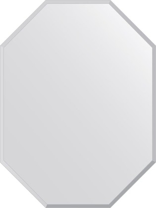 Зеркало для ванной 45x60см с фацетом 10мм FBS CZ 1015