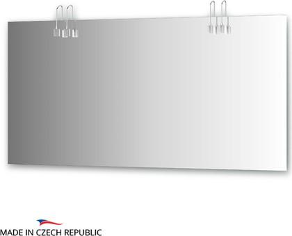Зеркало со светильниками 150x75см Ellux ART-A4 0218