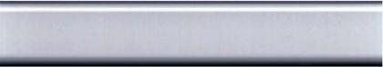 Карниз для шторы в ванную 125-210см, хром Spirella SURPRISE 1032158
