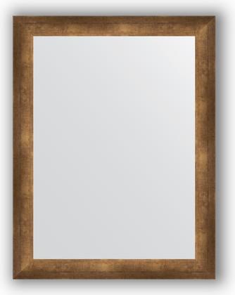 Зеркало 66x86см в багетной раме 66мм старая бронза Evoform BY 1015