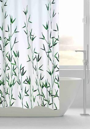 Штора для ванной Grund Bambu, 180x200см, бамбук 853.98.166
