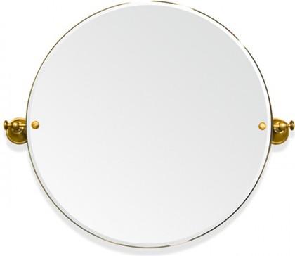 Зеркало косметическое 69x8x60см, золото TW Harmony TWHA023oro