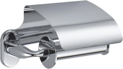 Корзина для мусора с крышкой Umbra Mini Onyx 086701-1066