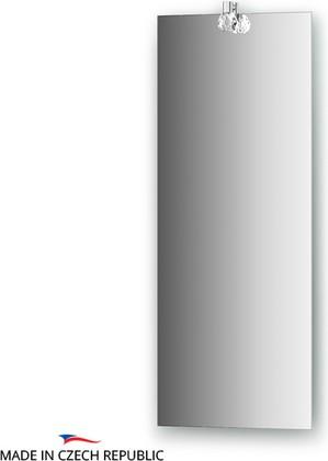 Зеркало 30х75см со светильником Ellux CRY-D1 0201