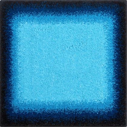 Коврик для ванной 50x60см синий Grund Avalon b3623-60184