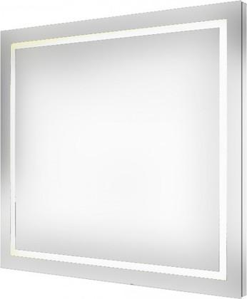 Зеркало с подсветкой 100х90cм, цвет дуб Duravit Esplanade ES909100505