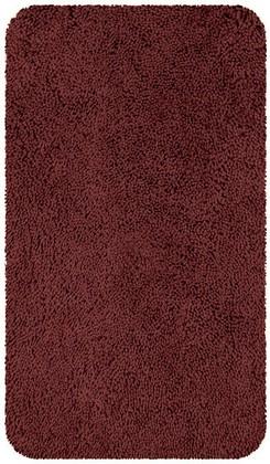 Коврик для ванной 70x120см коричневый Spirella HIGHLAND 1014191