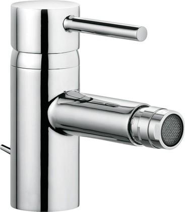 Смеситель для биде однорычажный с донным клапаном, хром Kludi BOZZ 385330576
