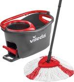 Набор для уборки Vileda Turbo, педальный отжим 151153