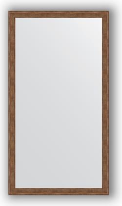 Зеркало 73x133см в багетной раме сухой тростник Evoform BY 1099