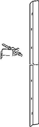 Уголок монтажный для инсталляции Grohe RAPID SL 38562001
