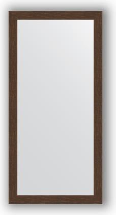 Зеркало в багетной раме 76x156см мозаика античная медь 70мм Evoform BY 3337