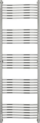 Полотенцесушитель 1900x600 водяной Сунержа Флюид 00-0222-1960