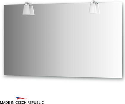 Зеркало со светильниками 130x75см Ellux LAG-A2 0216