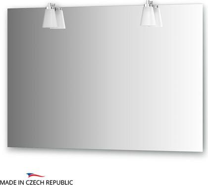 Зеркало со светильниками 110x75см Ellux LAG-A2 0214
