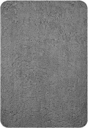 Коврик для ванной 60x90см серый Spirella Lamb 1016226