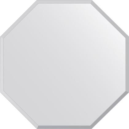 Зеркало для ванной 40x40см с фацетом 10мм FBS CZ 0045