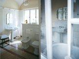 Унитаз напольный, комплект (чаша, бачок, сиденье с микролифтом) Duravit 1930 227090