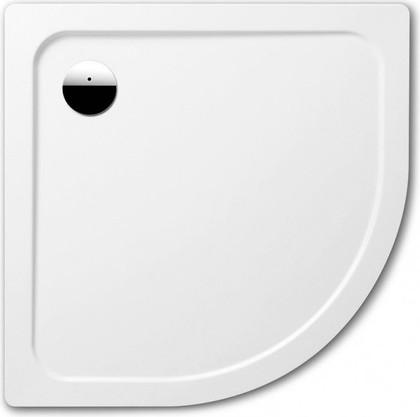 Душевой поддон 100x100см белый с полистироловой подушкой и противоскользящим покрытием дна Kaldewei ARRONDO 873-2 4603.3500.0001