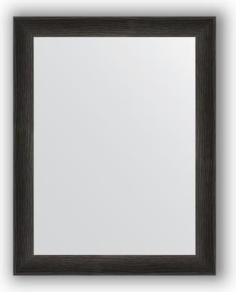Зеркало 36x46см в багетной раме дуб чёрный Evoform BY 1335