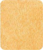 Коврик для ванной комнаты 55x65см оранжевый Spirella Gobi 1012530