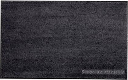 Коврик для ванной комнаты полиэстер 50x80см серый Spirella Savon De Marseille Sormiou 4007294