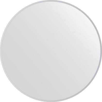 Зеркало для ванной диаметр 70см с фацетом 10мм FBS CZ 1008