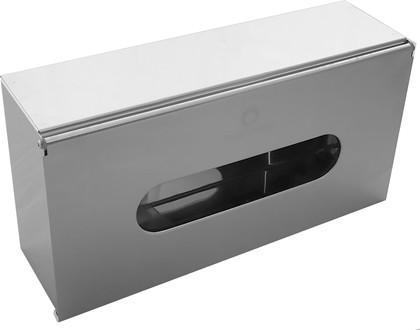 Диспенсер для бумажных салфеток Connex PS-25, хром