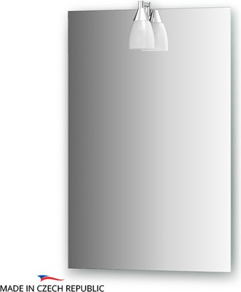 Зеркало со светильником 50х75см Ellux ROM-A1 0205