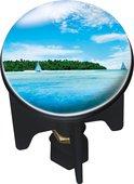 Пробка для раковины Wenko Island 20761100