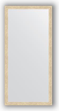 Зеркало 73x153см в багетной раме слоновая кость Evoform BY 1115