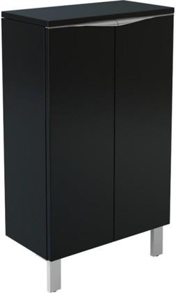 Шкаф средний напольный, 2 двери, 60x34x106см Verona Urban UR414