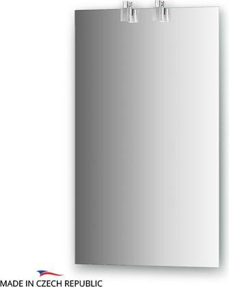 Зеркало со светильниками 45x75см Ellux ART-B2 0204