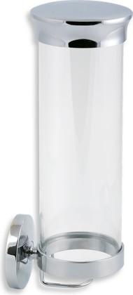 Контейнер для косметических дисков, хром Novaservis NOVATORRE 1 6172.0