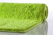 Коврик для ванной Kleine Wolke Kansas 55x65см, зелёный 4018645539